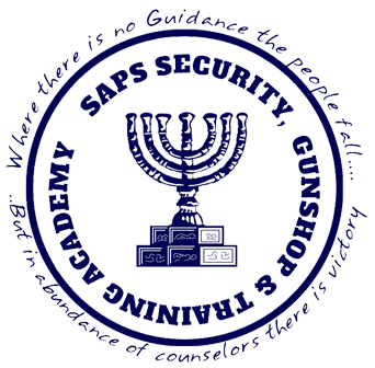 SAPS AFRICA Logo